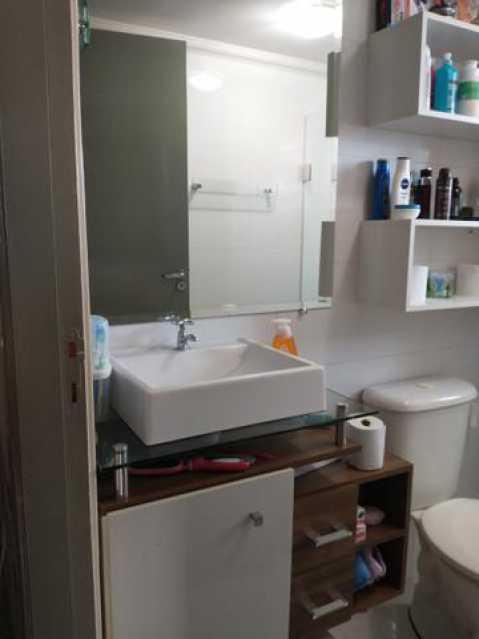 796016015158031 - Apartamento 2 quartos à venda Jundiapeba, Mogi das Cruzes - R$ 180.000 - BIAP20075 - 11