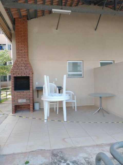 796016019821831 - Apartamento 2 quartos à venda Jundiapeba, Mogi das Cruzes - R$ 180.000 - BIAP20075 - 12