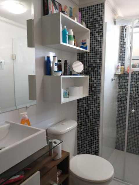 797016015990049 - Apartamento 2 quartos à venda Jundiapeba, Mogi das Cruzes - R$ 180.000 - BIAP20075 - 13
