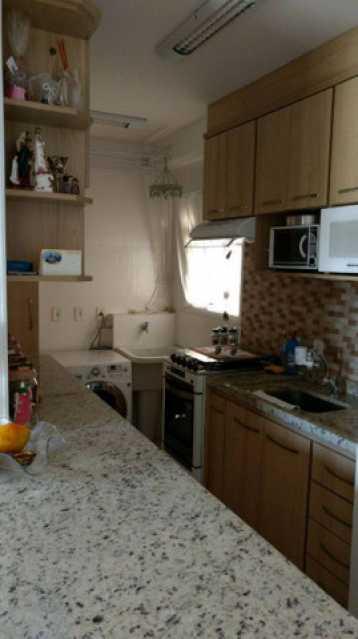 310046560263061 - Apartamento 2 quartos à venda Cézar de Souza, Mogi das Cruzes - R$ 297.000 - BIAP20076 - 1