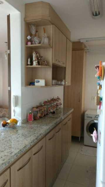310065566402408 - Apartamento 2 quartos à venda Cézar de Souza, Mogi das Cruzes - R$ 297.000 - BIAP20076 - 3