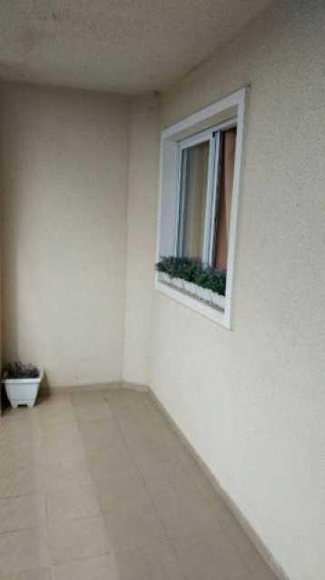 312092565332894 - Apartamento 2 quartos à venda Cézar de Souza, Mogi das Cruzes - R$ 297.000 - BIAP20076 - 5
