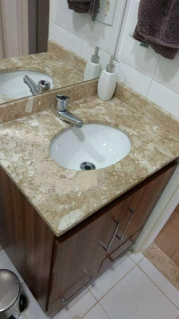 313022441716633 - Apartamento 2 quartos à venda Cézar de Souza, Mogi das Cruzes - R$ 297.000 - BIAP20076 - 6