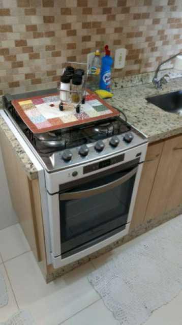 316021209299254 - Apartamento 2 quartos à venda Cézar de Souza, Mogi das Cruzes - R$ 297.000 - BIAP20076 - 9