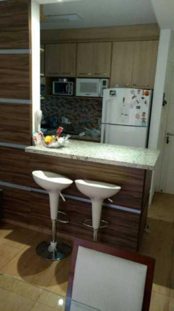 318083208059640 - Apartamento 2 quartos à venda Cézar de Souza, Mogi das Cruzes - R$ 297.000 - BIAP20076 - 14
