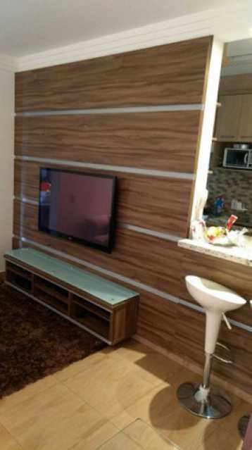 318099443682466 - Apartamento 2 quartos à venda Cézar de Souza, Mogi das Cruzes - R$ 297.000 - BIAP20076 - 15