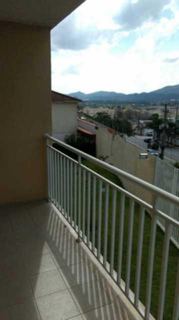319098208867936 - Apartamento 2 quartos à venda Cézar de Souza, Mogi das Cruzes - R$ 297.000 - BIAP20076 - 16