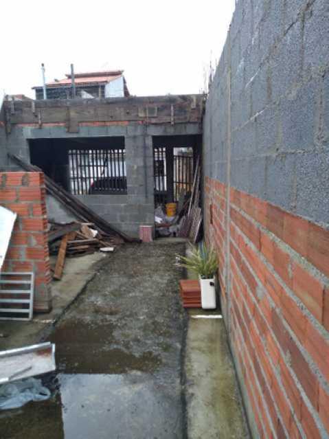 952127140534078 - Terreno Residencial à venda Residencial Novo Horizonte, Mogi das Cruzes - R$ 110.000 - BITR00047 - 4