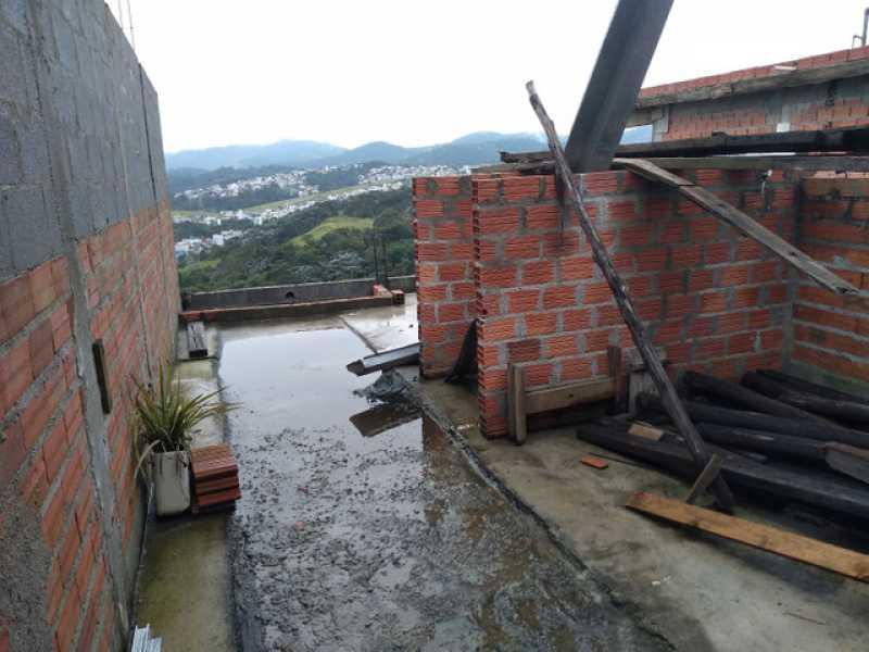 955162629244752 - Terreno Residencial à venda Residencial Novo Horizonte, Mogi das Cruzes - R$ 110.000 - BITR00047 - 9