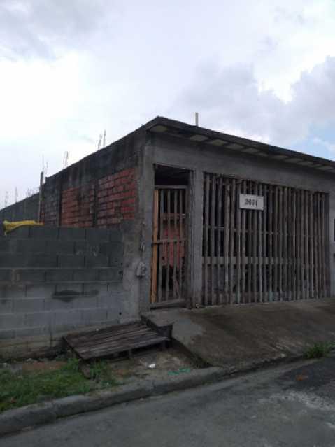 957109027662793 - Terreno Residencial à venda Residencial Novo Horizonte, Mogi das Cruzes - R$ 110.000 - BITR00047 - 14