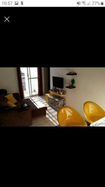 040115264584923 - Apartamento 2 quartos à venda Vila Brasileira, Mogi das Cruzes - R$ 165.000 - BIAP20077 - 1