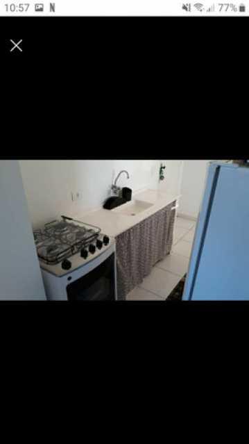 040191869323996 - Apartamento 2 quartos à venda Vila Brasileira, Mogi das Cruzes - R$ 165.000 - BIAP20077 - 3