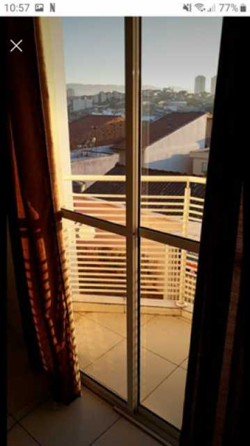 041104026684200 - Apartamento 2 quartos à venda Vila Brasileira, Mogi das Cruzes - R$ 165.000 - BIAP20077 - 4