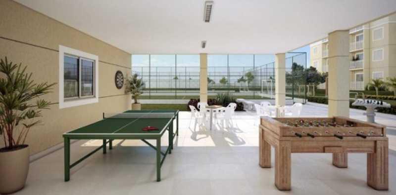 350134159579704 - Apartamento 2 quartos à venda Vila Mogilar, Mogi das Cruzes - R$ 287.000 - BIAP20079 - 6