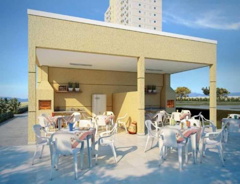 350193391056385 - Apartamento 2 quartos à venda Vila Mogilar, Mogi das Cruzes - R$ 287.000 - BIAP20079 - 7