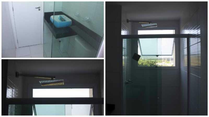 350198756987444 - Apartamento 2 quartos à venda Vila Mogilar, Mogi das Cruzes - R$ 287.000 - BIAP20079 - 8