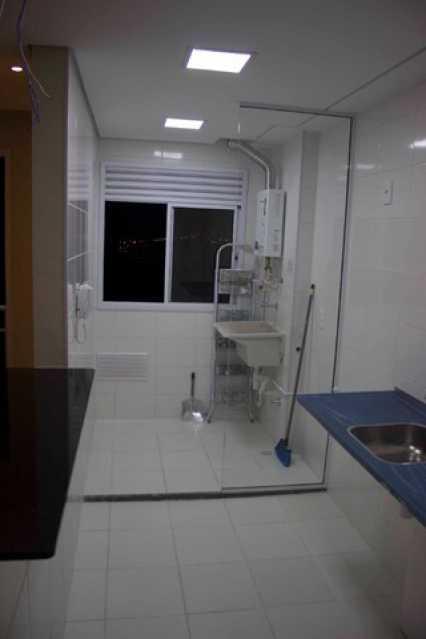 351102392247237 - Apartamento 2 quartos à venda Vila Mogilar, Mogi das Cruzes - R$ 287.000 - BIAP20079 - 9