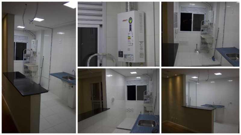 352144156626342 - Apartamento 2 quartos à venda Vila Mogilar, Mogi das Cruzes - R$ 287.000 - BIAP20079 - 13