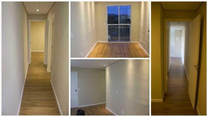 355104632196299 - Apartamento 2 quartos à venda Vila Mogilar, Mogi das Cruzes - R$ 287.000 - BIAP20079 - 15