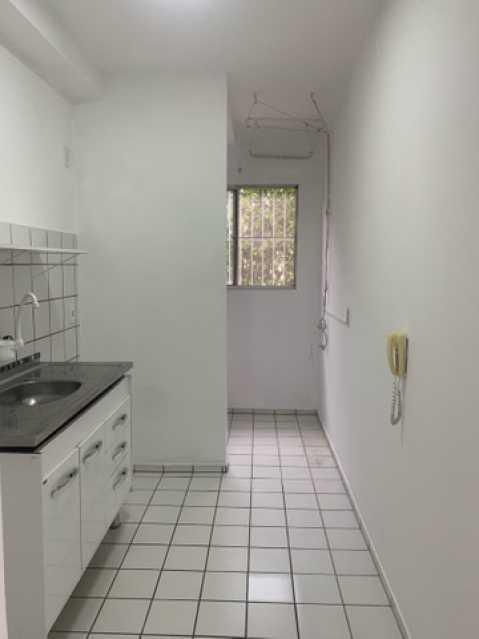 660128133828655 - Apartamento 2 quartos à venda Vila Mogilar, Mogi das Cruzes - R$ 230.000 - BIAP20080 - 4