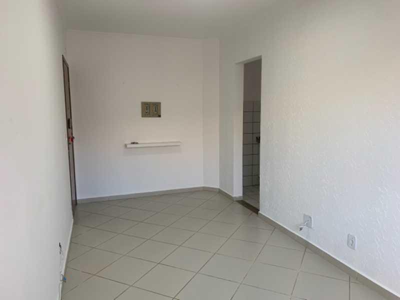 660180135824922 - Apartamento 2 quartos à venda Vila Mogilar, Mogi das Cruzes - R$ 230.000 - BIAP20080 - 6