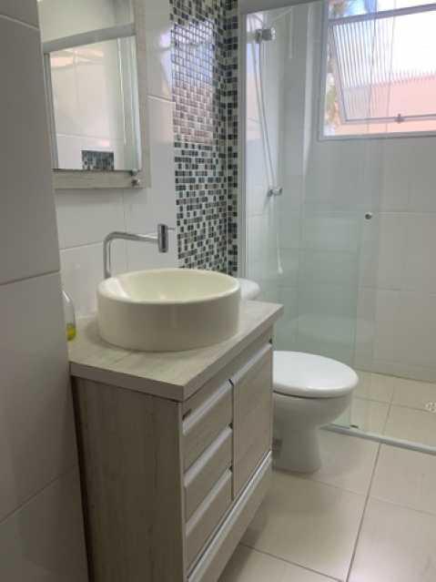 661116734064680 - Apartamento 2 quartos à venda Vila Mogilar, Mogi das Cruzes - R$ 230.000 - BIAP20080 - 7