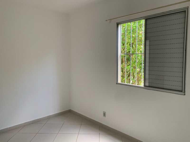661172370592866 - Apartamento 2 quartos à venda Vila Mogilar, Mogi das Cruzes - R$ 230.000 - BIAP20080 - 9