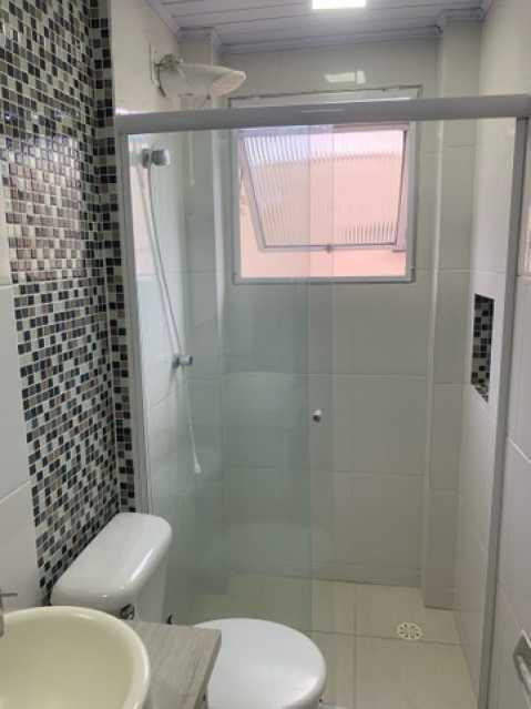 663185374374844 - Apartamento 2 quartos à venda Vila Mogilar, Mogi das Cruzes - R$ 230.000 - BIAP20080 - 12