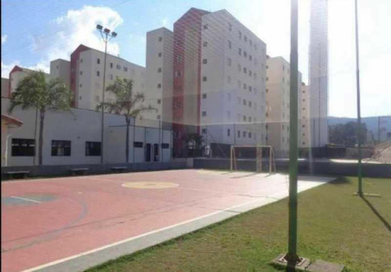 666120375696443 - Apartamento 2 quartos à venda Vila Mogilar, Mogi das Cruzes - R$ 230.000 - BIAP20080 - 15