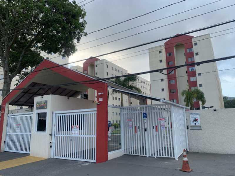 668184135827190 - Apartamento 2 quartos à venda Vila Mogilar, Mogi das Cruzes - R$ 230.000 - BIAP20080 - 21