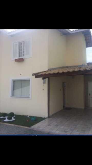 400121157774844 - Sobrado 2 quartos à venda Conjunto Habitacional Brás Cubas, Mogi das Cruzes - R$ 280.000 - BISO20001 - 1