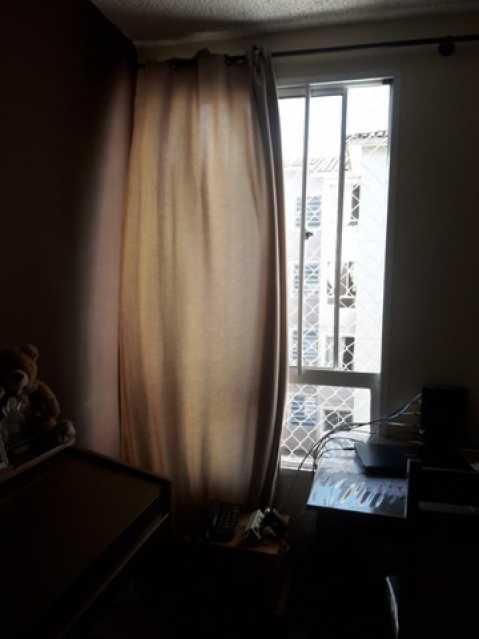 292106396388772 - Apartamento 2 quartos à venda Jundiapeba, Mogi das Cruzes - R$ 180.000 - BIAP20082 - 3