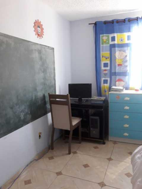 293146631498019 - Apartamento 2 quartos à venda Jundiapeba, Mogi das Cruzes - R$ 180.000 - BIAP20082 - 7