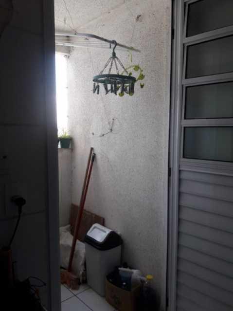 297162518778414 - Apartamento 2 quartos à venda Jundiapeba, Mogi das Cruzes - R$ 180.000 - BIAP20082 - 10