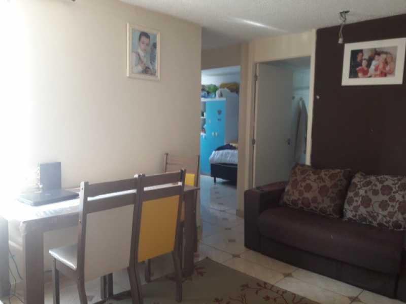 298131514368170 - Apartamento 2 quartos à venda Jundiapeba, Mogi das Cruzes - R$ 180.000 - BIAP20082 - 11