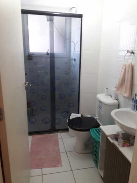 299198751907791 - Apartamento 2 quartos à venda Jundiapeba, Mogi das Cruzes - R$ 180.000 - BIAP20082 - 13