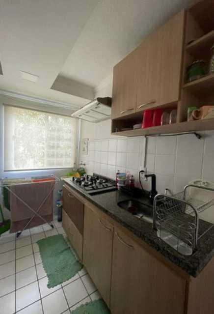 280142514000623 - Apartamento 2 quartos à venda Conjunto Residencial do Bosque, Mogi das Cruzes - R$ 230.000 - BIAP20083 - 3