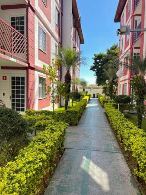 280187392033227 - Apartamento 2 quartos à venda Conjunto Residencial do Bosque, Mogi das Cruzes - R$ 230.000 - BIAP20083 - 4