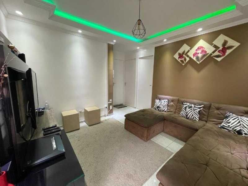 283172518794036 - Apartamento 2 quartos à venda Conjunto Residencial do Bosque, Mogi das Cruzes - R$ 230.000 - BIAP20083 - 7