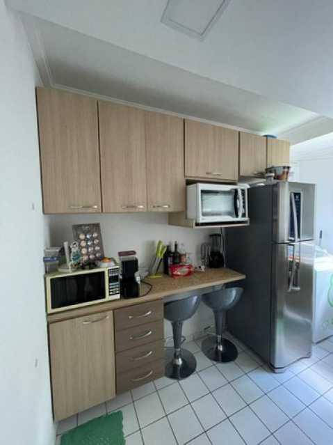 283179158614619 - Apartamento 2 quartos à venda Conjunto Residencial do Bosque, Mogi das Cruzes - R$ 230.000 - BIAP20083 - 9