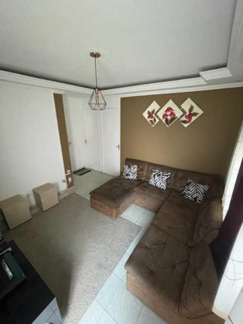 283187393893077 - Apartamento 2 quartos à venda Conjunto Residencial do Bosque, Mogi das Cruzes - R$ 230.000 - BIAP20083 - 10
