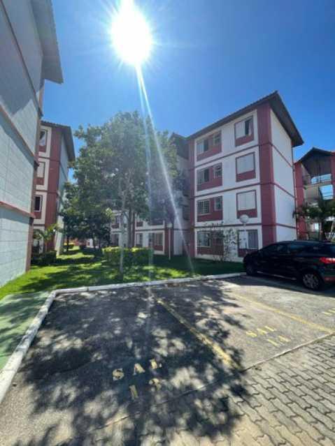 284116394545678 - Apartamento 2 quartos à venda Conjunto Residencial do Bosque, Mogi das Cruzes - R$ 230.000 - BIAP20083 - 11
