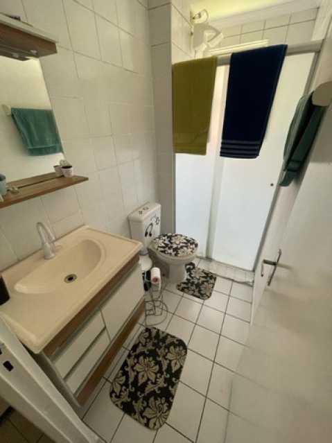 289171519932816 - Apartamento 2 quartos à venda Conjunto Residencial do Bosque, Mogi das Cruzes - R$ 230.000 - BIAP20083 - 13