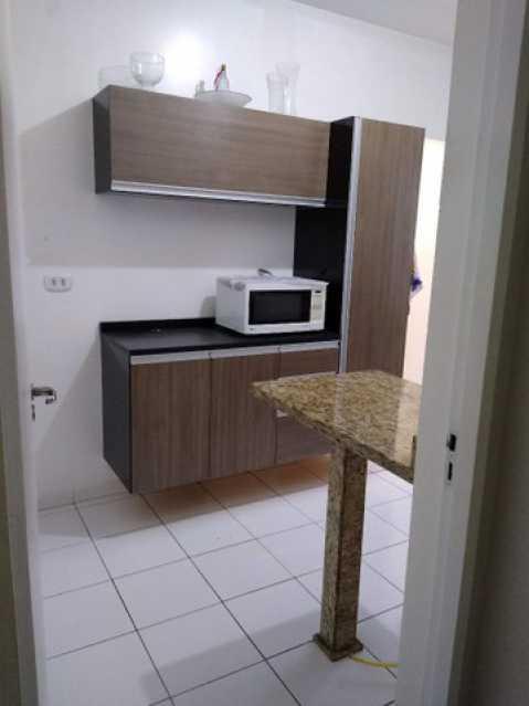 250162630367452 - Apartamento 2 quartos à venda Jundiapeba, Mogi das Cruzes - R$ 240.000 - BIAP20084 - 3