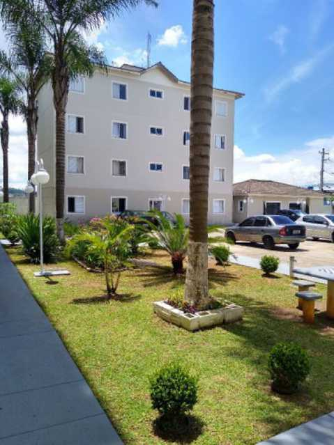 258165631399820 - Apartamento 2 quartos à venda Jundiapeba, Mogi das Cruzes - R$ 240.000 - BIAP20084 - 1