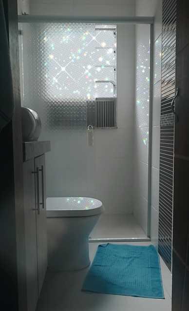 9361a6c6-949b-4a48-b096-1e3937 - Casa Comercial 152m² à venda Alto Ipiranga, Mogi das Cruzes - R$ 450.000 - BICC20002 - 8