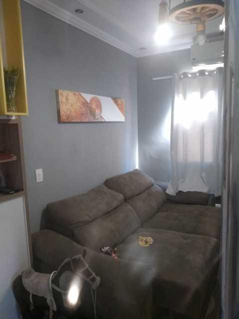 51726d87-9950-43c2-9d0c-2ef5a0 - Casa Comercial 152m² à venda Alto Ipiranga, Mogi das Cruzes - R$ 450.000 - BICC20002 - 10