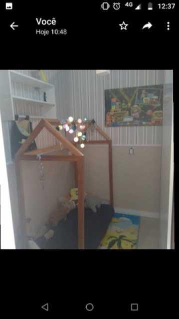 221151157073194 - Casa Comercial 152m² à venda Alto Ipiranga, Mogi das Cruzes - R$ 450.000 - BICC20002 - 13