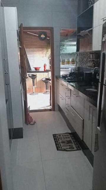 222172873023746 - Casa Comercial 152m² à venda Alto Ipiranga, Mogi das Cruzes - R$ 450.000 - BICC20002 - 15