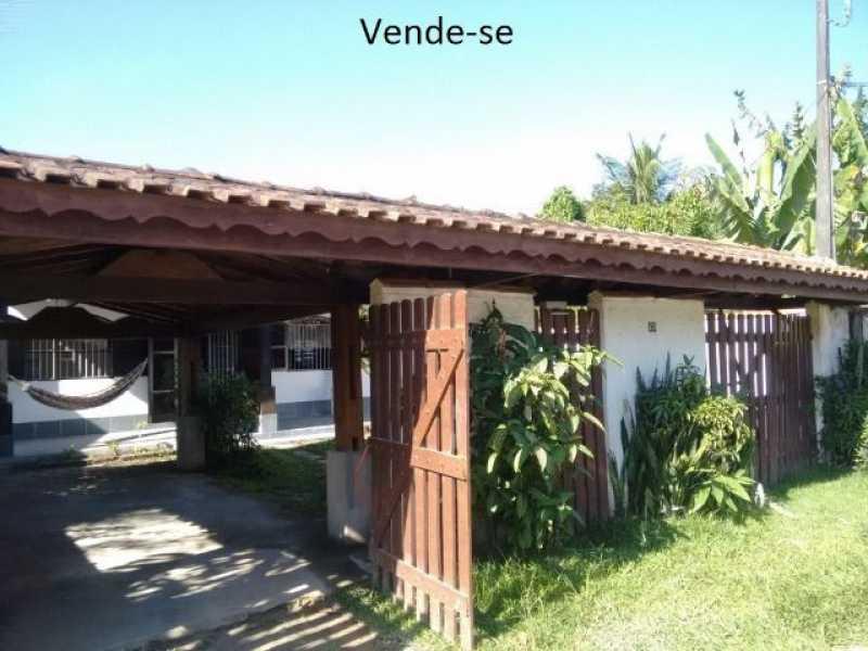 491053666333691 - Casa 4 quartos à venda Indaiá, Bertioga - R$ 450.000 - BICA40008 - 1